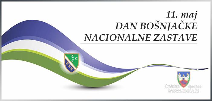 Čestitka povodom Dana bošnjačke nacionalne zastave