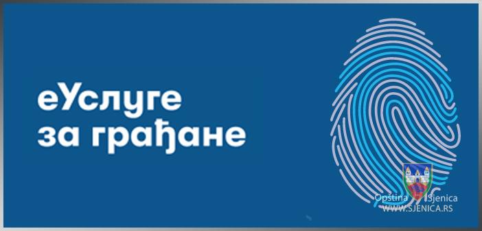 Kako postati eGrađanin-postupak registracije i prijave na Portal eUprave