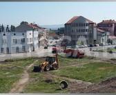 Nastavljena rekonstrukcija glavne sjeničke ulice