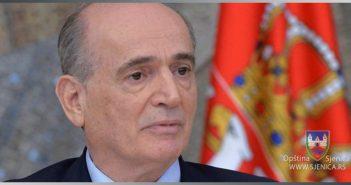 Najava posjete ministra Milana Krkobabića