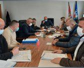 Zasijedalo Opštinsko vijeće opštine Sjenica