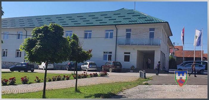 Saopštenje za javnost informativne službe opštine Sjenica
