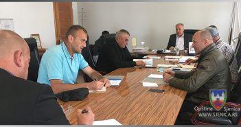 Održana konstitutivna sjednica Opštinskog vijeća(FOTO)