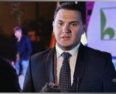 Predsjednik Skupštine opštine Sjenica na svečanosti obilježavanja Dana Bošnjaka u Sjevernoj Makedoniji