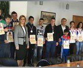 Sjenički karatisti ponovo sa medaljama
