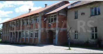 Počinje rekonstrukcija dvije škole u Sjenici