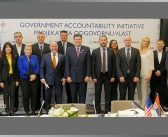 Pomoćnik administratora USAID-a za Evropu i Evroaziju na radionici sa rukovodiocima sedam partnerskih lokalnih samouprava