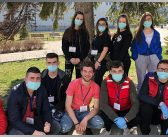 Volonteri Operativnog tima Opštine Sjenica svakodnevno na usluzi najstarijim građanima